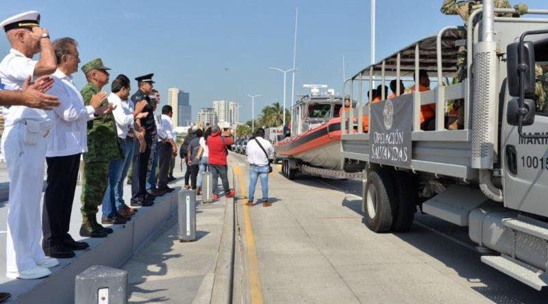 Tendrá Veracruz Lleno Total en esta Temporada de Vacaciones: Gobernador Yunes