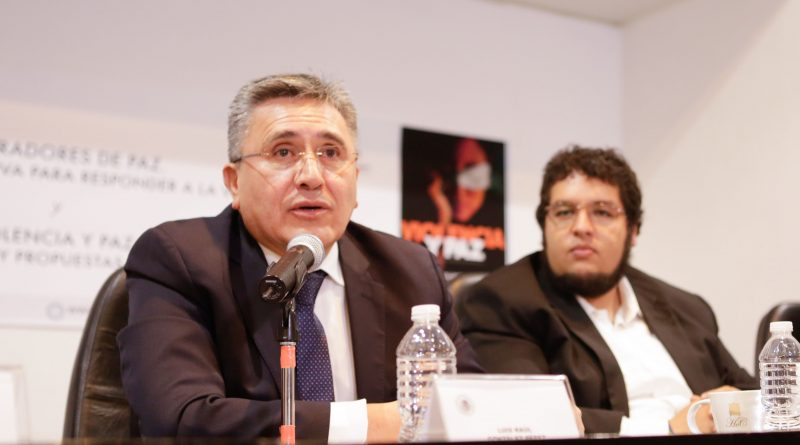 El Proceso de paz y Seguridad no Debe Sustituir a la Justicia Penal: Legisladores Electos