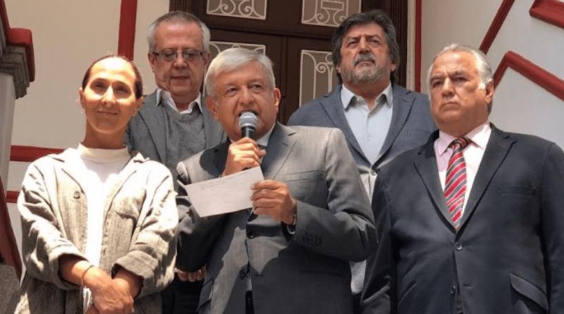 Extiende AMLO Proyecto del Tren Maya: Serán 1,500 Km y Costará 150,000 mdp