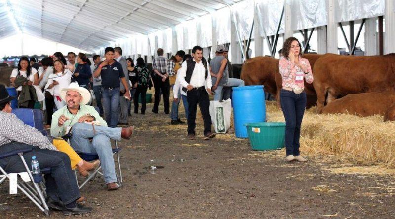 Se Consolida Expo Ganadera-Pecuaria como la Mejor en su Tipo en América Latina