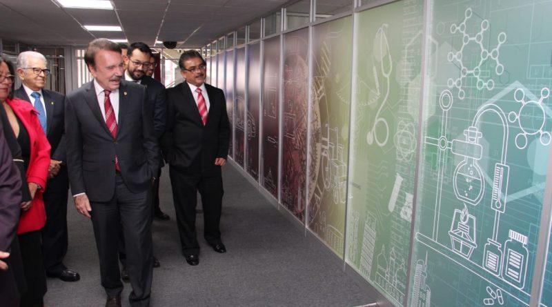 Incorporación de la ENBA al IPN Fortalecerá a las Bibliotecas de la Institución: Marc