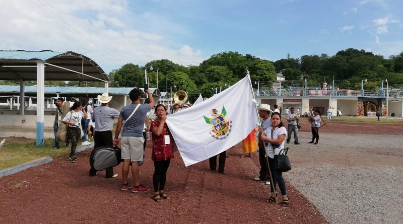 Presente Querétaro en el XXIII Festival de la Huasteca