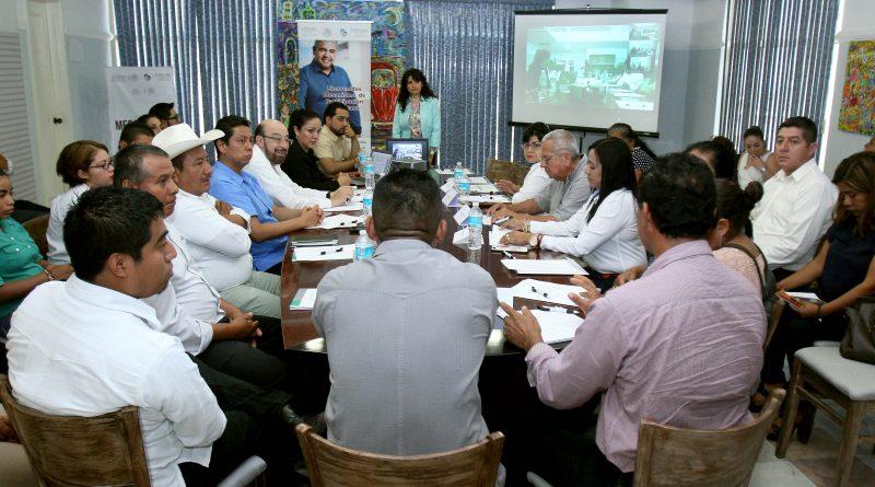 SEDATU y FONHAPO Reciben Propuestas Para Mejorar Aplicación del Programa de Apoyo a Vivienda