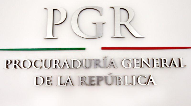 Obtiene PGR Sentencia Condenatoria de 34 Años de Prisión por Delincuencia Organizada y Secuestro