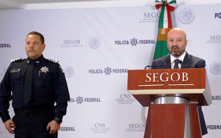 Capturan en Quintana Roo a Presuntos Miembros del CJNG