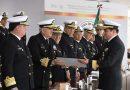 Visitará Secretario de Marina Suecia y Reino Unido