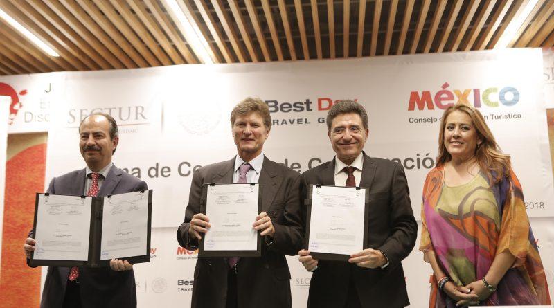 Turismo en México, Plataforma de Prosperidad, Desarrollo Incluyente y Prioridad Nacional: De La Madrid