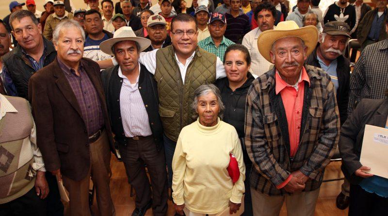 Invierten más de 15 mdp en Infraestructura Hidroagrícola de Tlaxcala