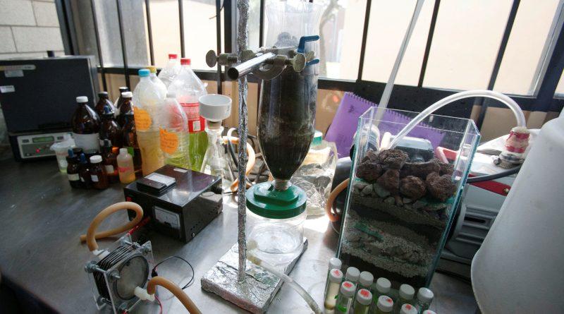 Transforma IPN Aguas Negras en Combustible Limpio