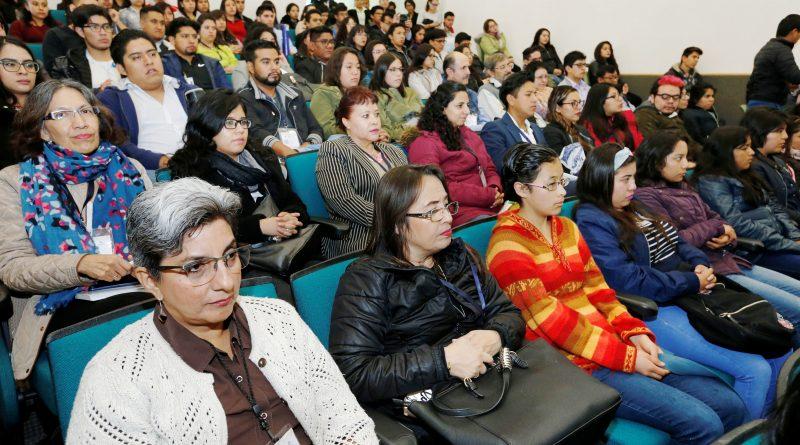 Inició en UAEM Congreso de la Asociación Mesoamericana de Ecotoxicología y Química Ambiental