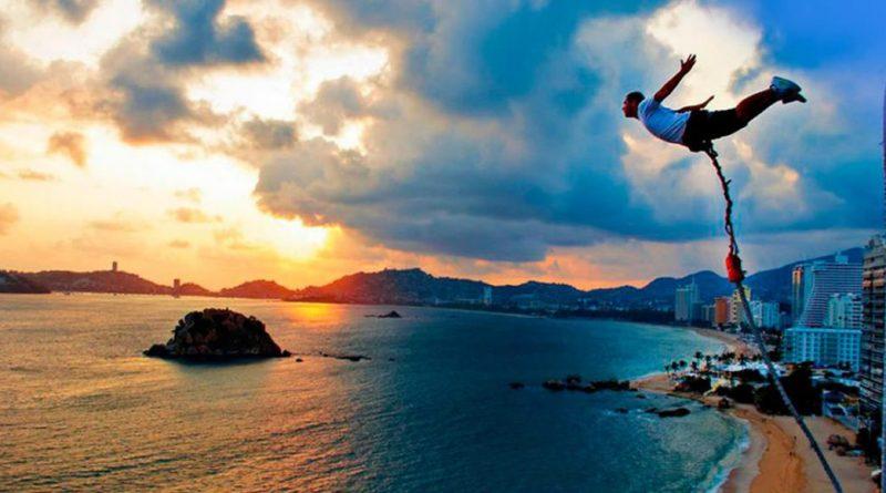 Destino favorito Acapulco,  para Disfrutar del sol, la Arena y el mar