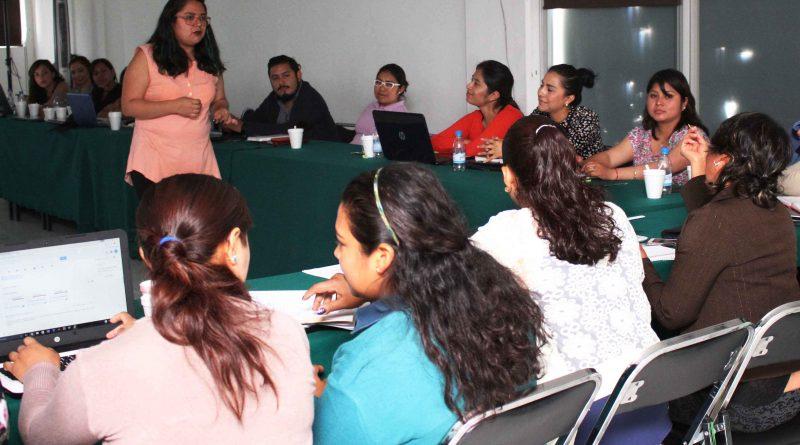 Realizará IEM Taller de Construcción Sociocultural del Género