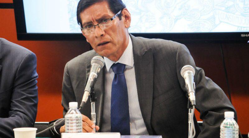 """Proponen en la Permanente Proceder de Oficio contra el """"Lavado de Dinero"""" Cometido en Instituciones Financieras"""