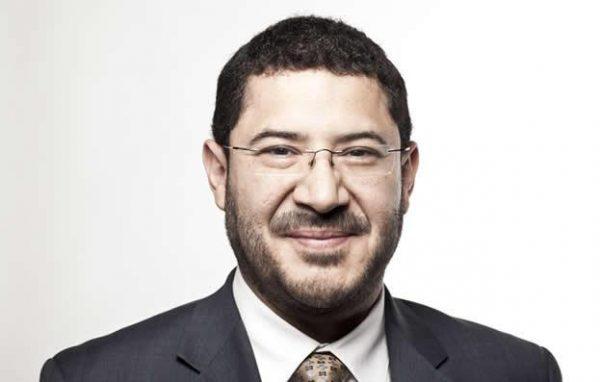 Eligen a Senador Martí Batres Guadarrama, Presidente de Mesa Directiva del Senado