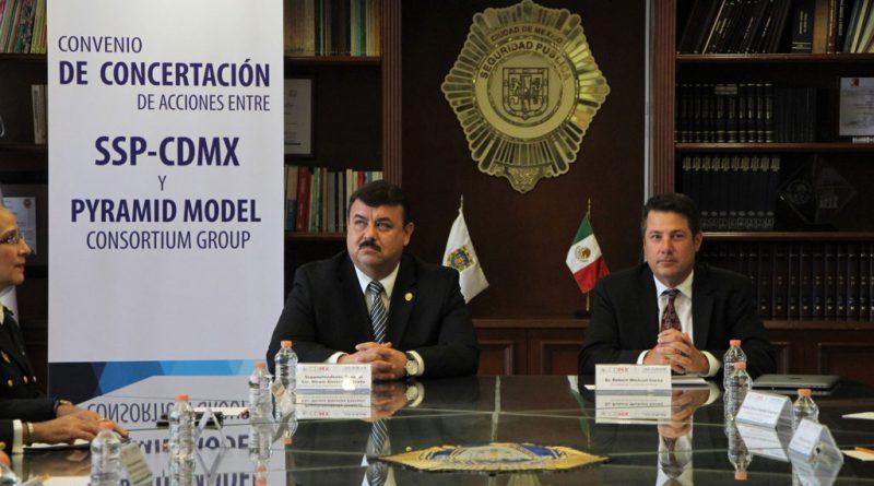Designan Nueva Subsecretaria de Participación Ciudadana y Prevención del Delito de SSP-Cdmx