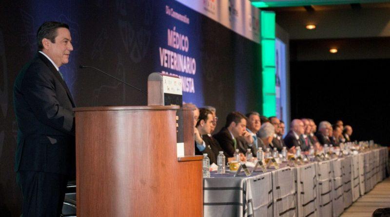 Después de 2 Décadas, México Exporta 20% más Alimentos de los que Importa: Sagarpa