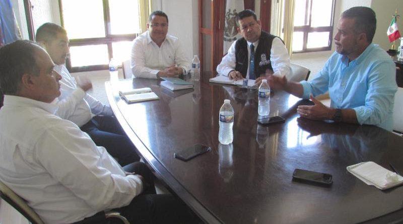 Trabajarán Godezac y Jalpa en Conjunto para Capacitar al Personal del Servicio Público