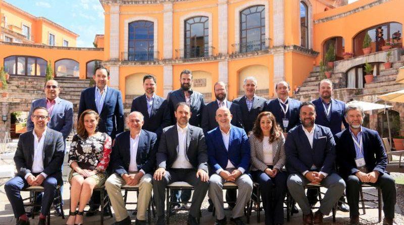 Consideren a Zacatecas para Eventos Nacionales e Internacionales: Alejandro Tello a Prestadores de Servicios Turísticos