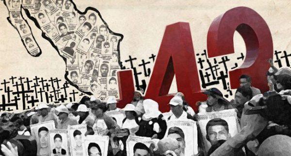 Alargamiento Procesal del Caso Iguala Retrasa Sentencia, PGR