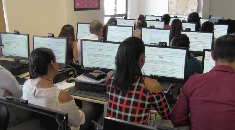 Presenta Inmujeres CDMX Resultados de Red de Información de Violencia Contra Mujeres