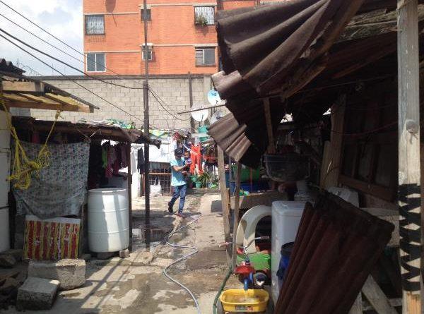 200 Familias de Buena Suerte a Punto de ser Desalojas de sus Humildes Hogares por Gobierno de Ciudad de México