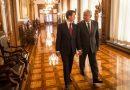 Política Interior y Política Exterior, Visión AMLO
