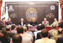 Prepara Zacatecas la Mejor Edición del Congreso y Campeonato Nacional Charro