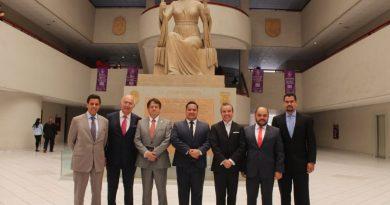 Foro de Justicia Laboral: Chiapas a la Vanguardia
