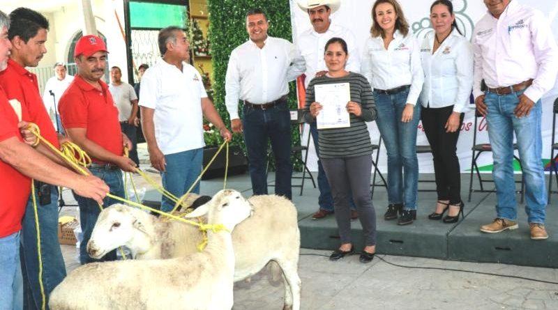 Inicia Gobierno de Zacatecas 2ª. Etapa de Feria Diferente en Nieves