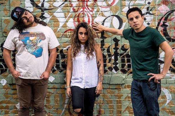 Trio de Modern Rock Chileno Llegara Pronto a Conquistar México Desde California, Estados Uunidos