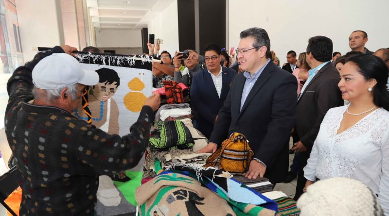Se Consolida Turismo en Tlaxcala, Crece 6% Anual: Marco Mena