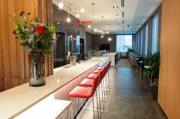 Air Canada Presenta Nuevo Salón Maple Leaf Lounge en Aeropuerto Internacional John G. Diefenbaker de Saskatoon