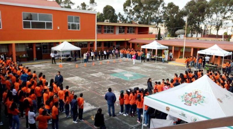 Continúa Metepec Capacitación en Derechos Humanos a Estudiantes y Servidores Públicos