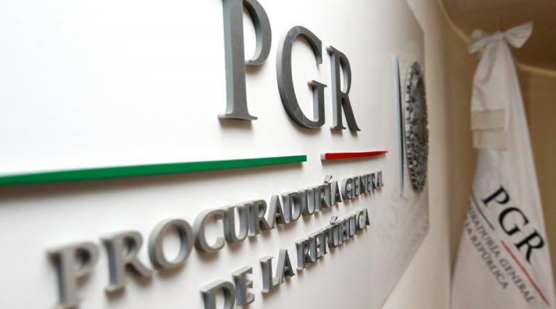 Obtiene PGR Resolución Judicial a Favor de Periodista tras Agresión y Detención Ilegal en Yucatán