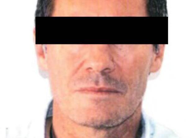 """Cumplimenta PGR Orden de Detención con Fines de Extradición en Contra de Raúl """"E"""""""