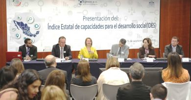 Urgen en el Senado Mayor Participación Ciudadana en Programas Sociales
