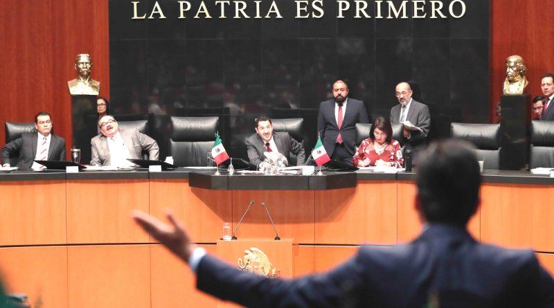 Urgen a Segob Declarar Zona de Desastre en Sinaloa