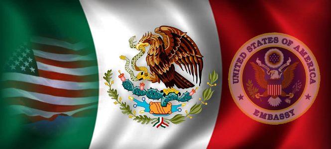 Estados Unidos Facilita Cooperación Trilateral Entre Estados Unidos, Colombia y México en Lucha Contra Organizaciones Delictivas Transnacionales
