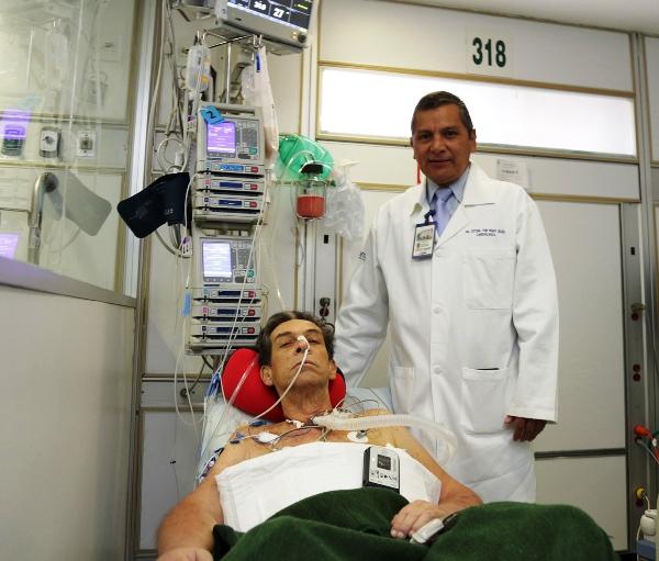 Enfermedades del Corazón, Principal Causa de Defunciones en México: INEGI