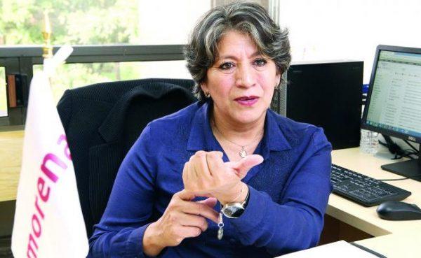 "Fin a ""Incentivos Perversos"", 50 por Ciento Menos a Partidos Políticos"