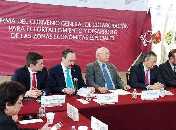 Queda Instalado Comité de Permisos y Asignacionesde Autoridad Federal