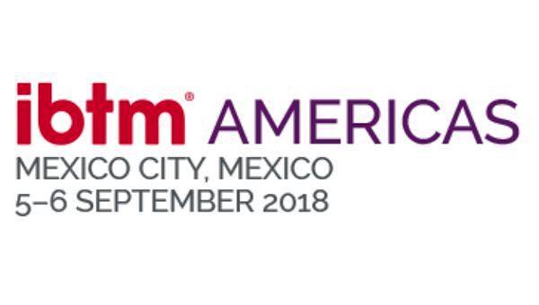 Con gran éxito, concluye IBTM Américas