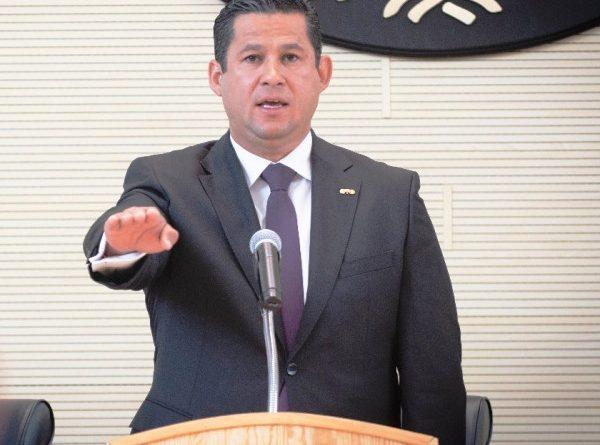 Mensaje de Diego Sinhué Rodríguez Vallejo, Gobernador Electo de Guanajuato. (Segunda Parte)