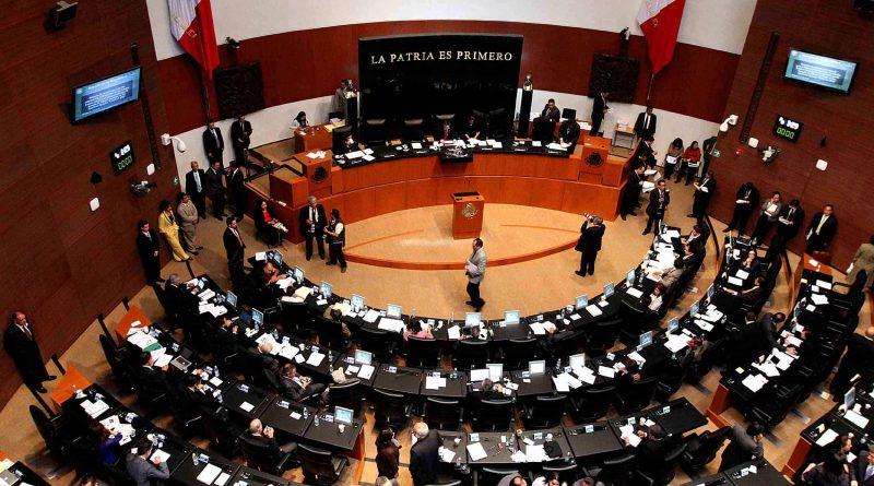 Pleno Aprobó Calendario de Sesiones.