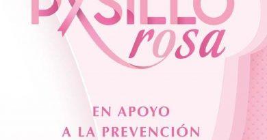 "Soriana se Suma con su ""Pasillo Rosa"" a Lucha Contra Cáncer de Mama"
