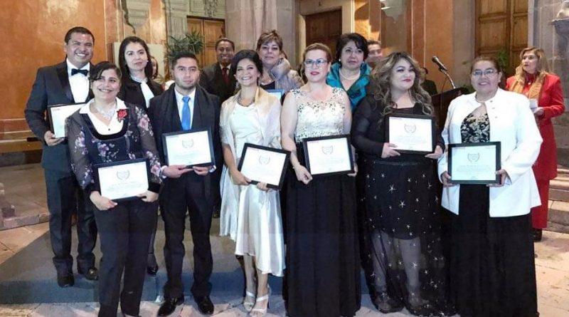 Convocan USEBEQ y Sección 24 del SNTE a Edición 2018-2019 del Premio Estatal Desempeño Profesional Docente