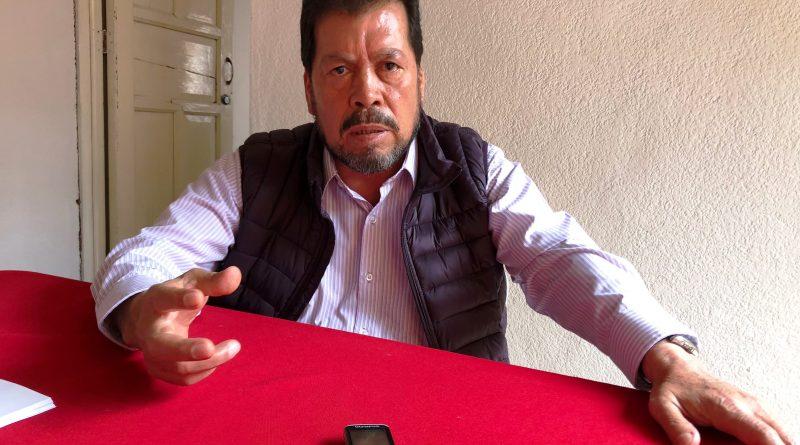 CIOAC Ofrece Propuestas Legislativas y de Gobierno ParaAMLO