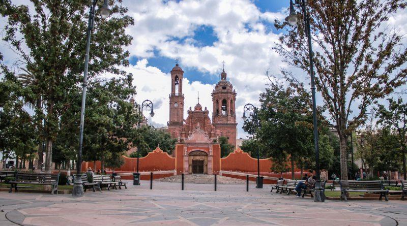 Guadalupe, Sexto Pueblo Mágico de Zacatecas