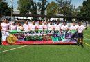 Festeja Comisión Deportiva Antorchista a Árbitros en su día