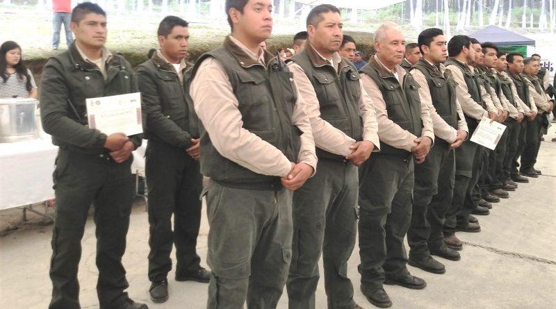 Conmemoran 80 Años de la Declaración del Parque Nacional Malinche como Reserva Natural Protegida
